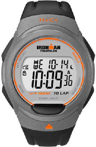 Timex T5K607 Ironman Ironman Triathlon