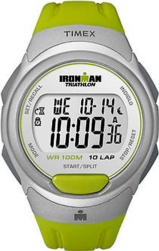 Timex T5K612 Ironman Ironman Triathlon