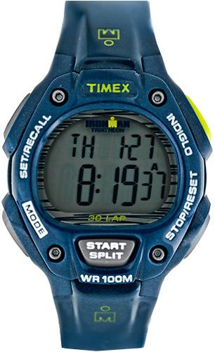 Timex T5K618 Ironman Ironman Triathlon
