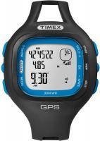 Zegarek damski Timex marathon T5K639 - duże 1