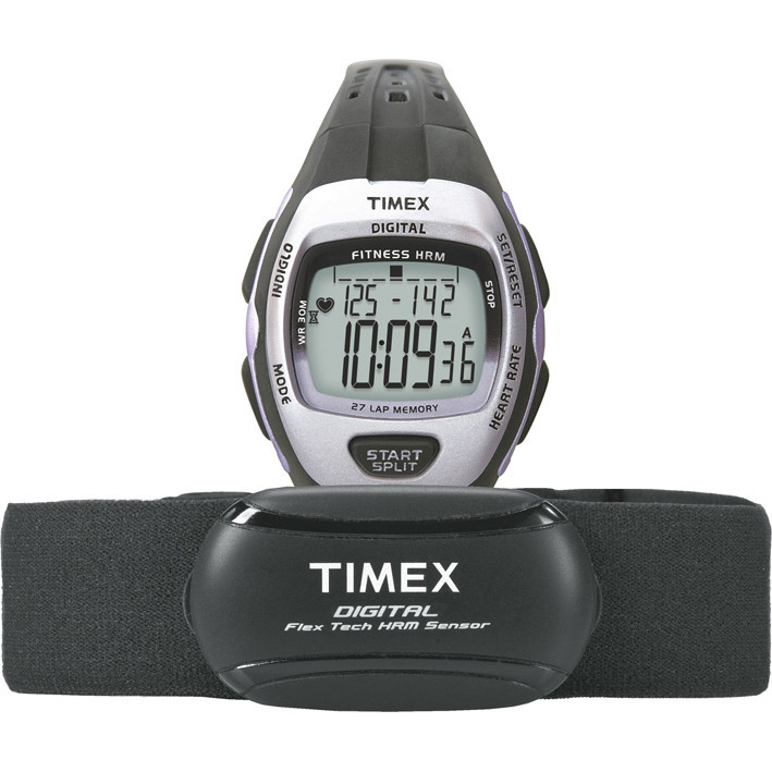 Timex T5K731 Ironman Heart Rate Monitor