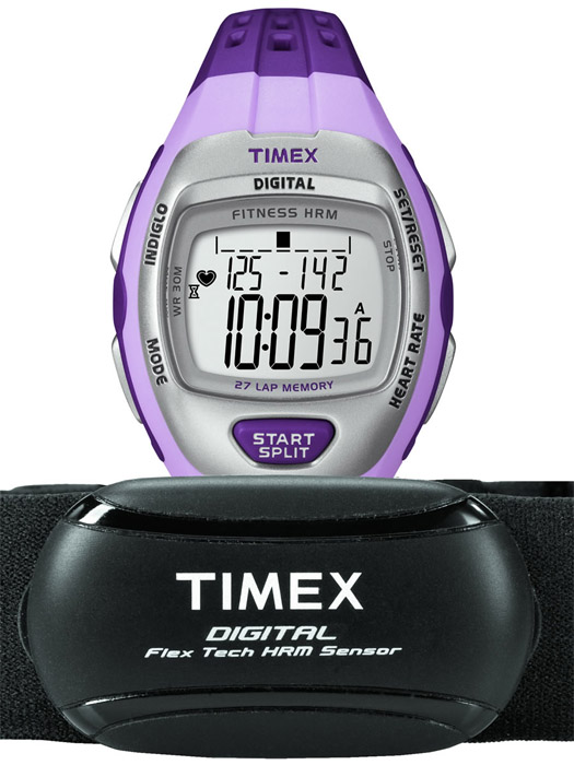 Timex T5K733 Ironman Heart Rate Monitor