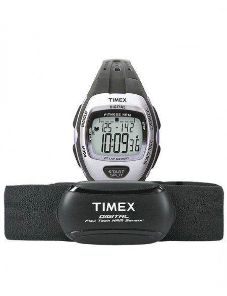 Timex T5K735 Ironman Heart Rate Monitor