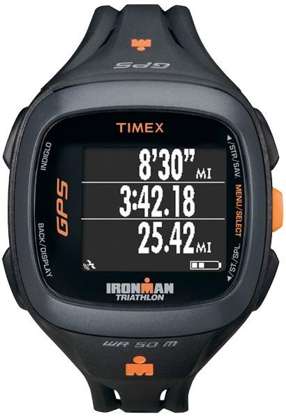 Zegarek Timex T5K744 - duże 1