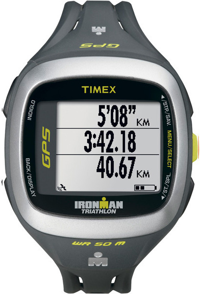 Zegarek męski Timex ironman T5K745 - duże 1