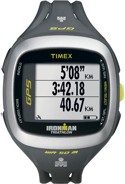 Zegarek Timex T5K745 - duże 1