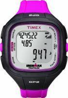 Zegarek damski Timex ironman T5K753 - duże 1