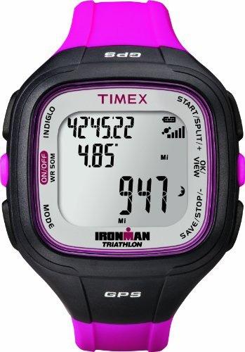 Zegarek Timex T5K753 - duże 1