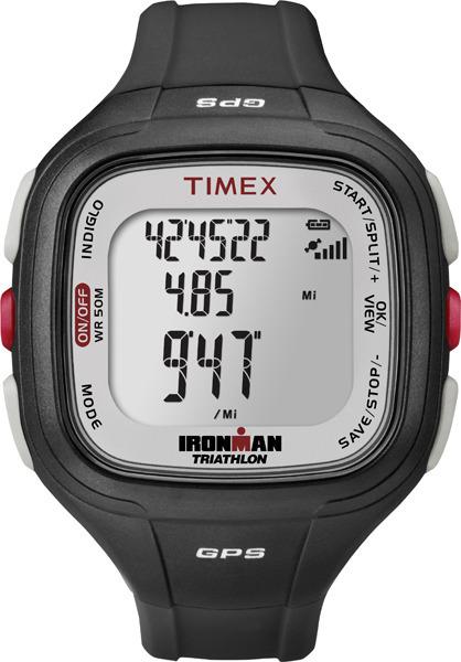 Zegarek Timex T5K754 - duże 1