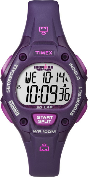 Zegarek Timex T5K756 - duże 1