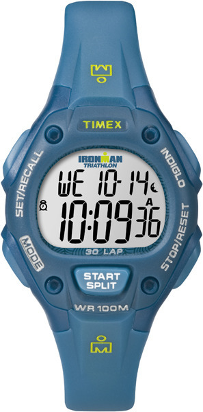 Timex T5K757 Ironman Ironman Traditional 30-Lap Mid-Size