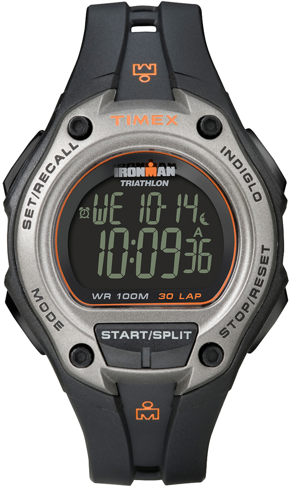 Zegarek męski Timex ironman T5K758 - duże 1