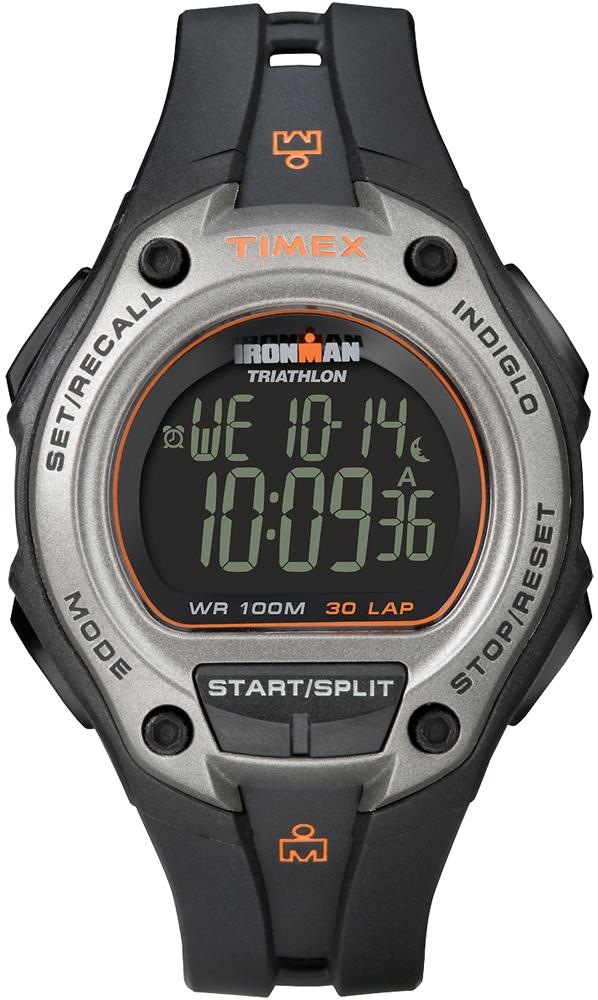 Zegarek Timex T5K758 - duże 1