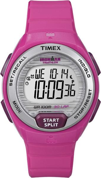 Zegarek Timex T5K761 - duże 1