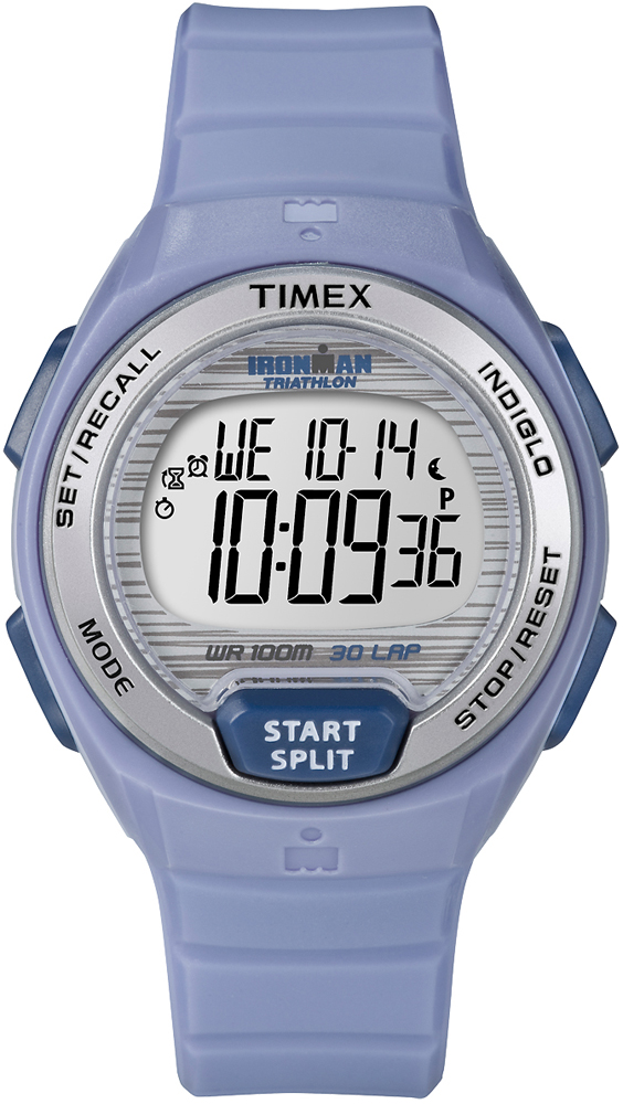 Zegarek Timex T5K762 - duże 1