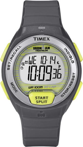Zegarek Timex T5K763 - duże 1