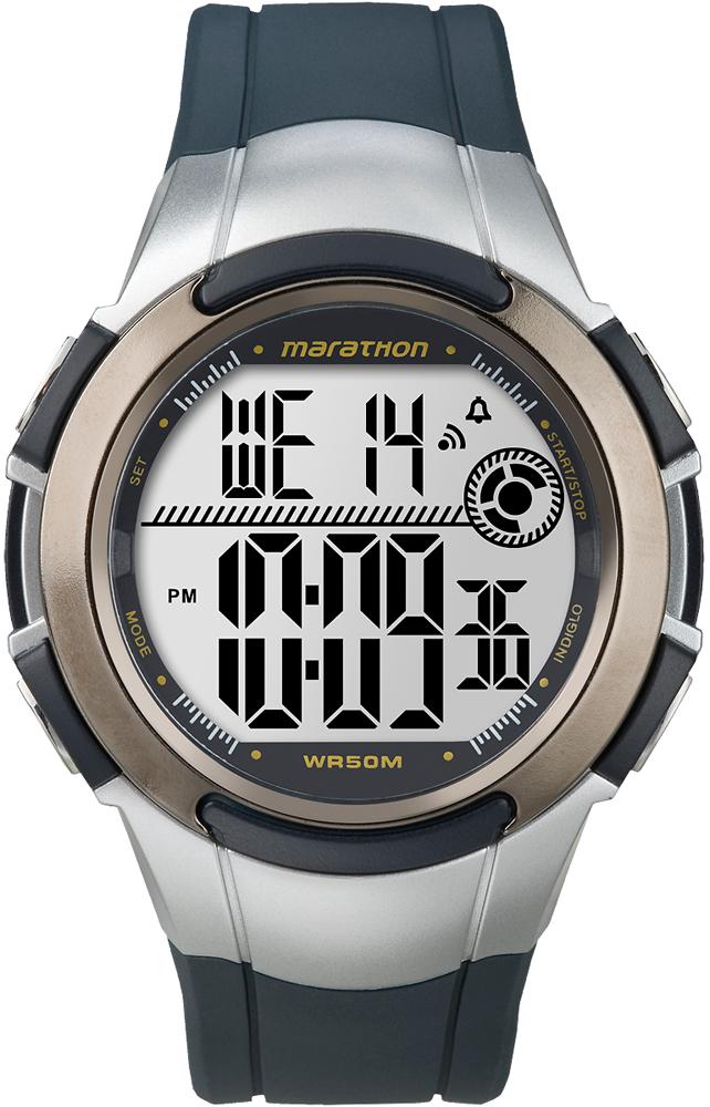 Zegarek Timex T5K769 - duże 1