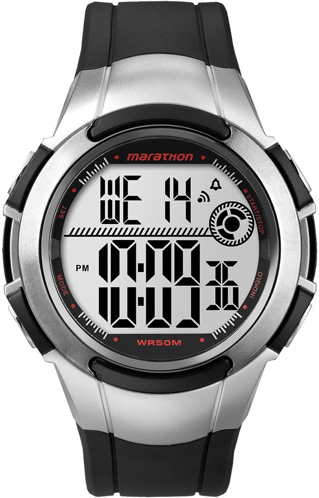 T5K770 - zegarek męski - duże 3