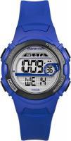Zegarek damski Timex marathon T5K772 - duże 1