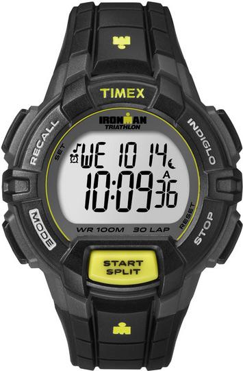 Zegarek Timex T5K790 - duże 1