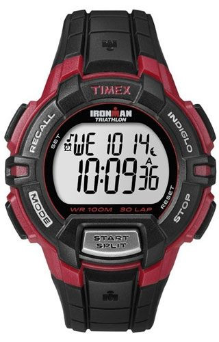 Zegarek męski Timex ironman T5K792 - duże 1