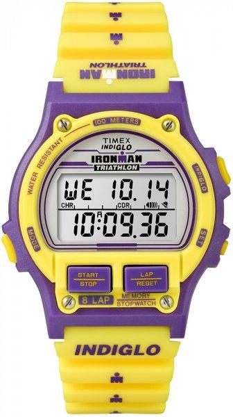 T5K840 - zegarek męski - duże 3