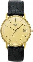 Zegarek damski Tissot goldrun T71.2.401.21 - duże 1
