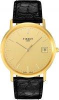 zegarek damski Tissot T71.2.411.21