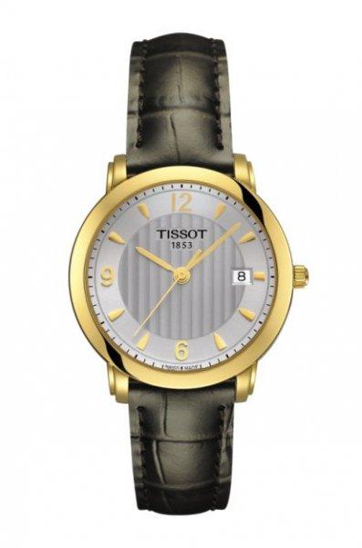 Tissot T71.3.134.64 T-Gold SCULPTURE 18K GOLD