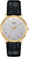 Zegarek męski Tissot goldrun T71.3.401.31 - duże 1