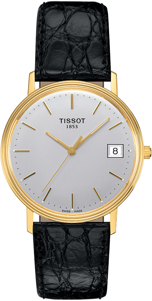 Tissot T71.3.401.31 Goldrun GOLDRUN HESALITE 18K GOLD