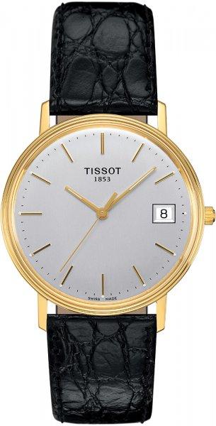 Zegarek Tissot T71.3.401.31 - duże 1