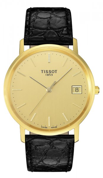 Zegarek Tissot T71.3.411.21 - duże 1