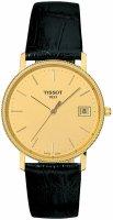 Zegarek męski Tissot goldrun T71.3.412.21 - duże 1
