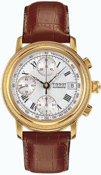zegarek męski Tissot T71.3.435.33