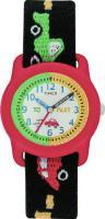 Zegarek dla chłopca Timex dla dzieci T71122 - duże 1