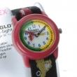 Zegarek dla chłopca Timex dla dzieci T71122 - duże 2