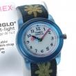 Zegarek unisex Timex dla dzieci T71172 - duże 2