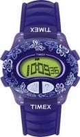 Zegarek unisex Timex młodzieżowe T71322 - duże 1