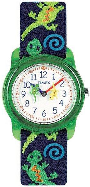 Timex T72881 Dla dzieci Time Teacher Kids Analog