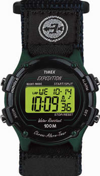 Timex T73601 Adventure Travel