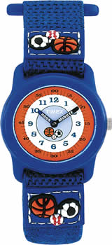 Zegarek Timex T73871 - duże 1
