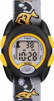Zegarek dla chłopca Timex dla dzieci T73962 - duże 1