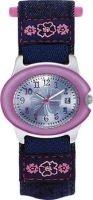 Zegarek unisex Timex młodzieżowe T74102 - duże 1
