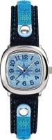 Zegarek dla dziewczynki Timex młodzieżowe T74751 - duże 1