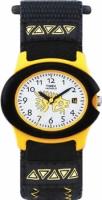 Zegarek dla chłopca Timex młodzieżowe T74991 - duże 1