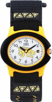 Zegarek Timex T74991 - duże 1