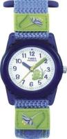 Zegarek unisex Timex dla dzieci T75021 - duże 2