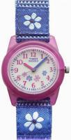 Zegarek unisex Timex młodzieżowe T75031 - duże 1