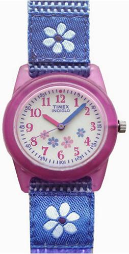 Timex T75031 Młodzieżowe